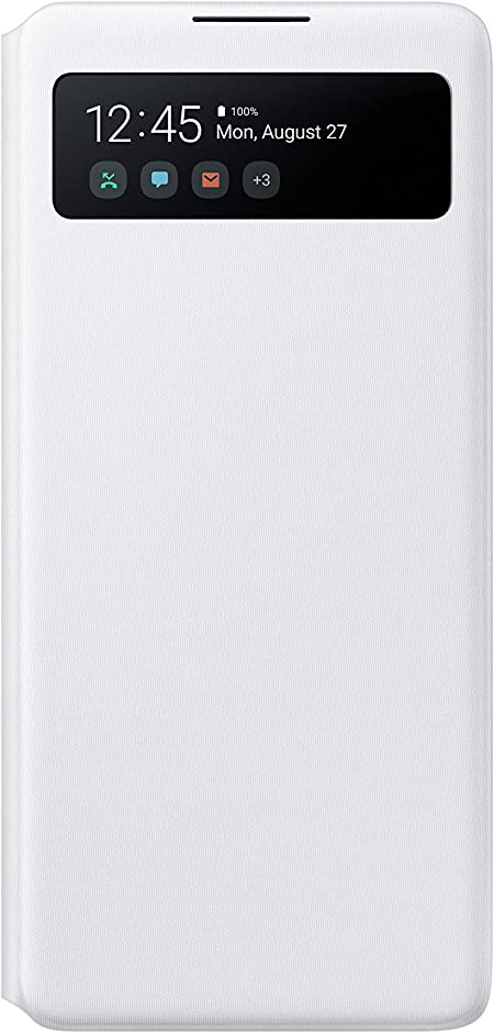 Samsung S View Smartphone Cover Ef Eg770 For Galaxy S10 Elektronik