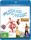 Sound Of Music: 50th Anniversary [2 Disc] (Blu-ray)