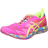 ASICS Gel-Noosa Tri 12, Road Running Shoe Mujer