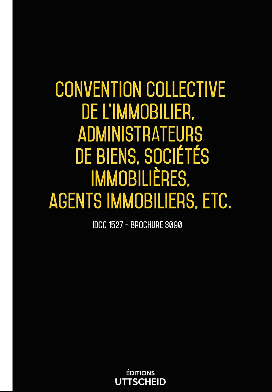 Convention collective nationale des ETAM du b/âtiment 26//01//2020 derni/ère mise /à jour