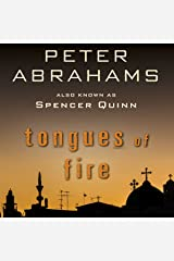 Tongues of Fire Audible Audiobook