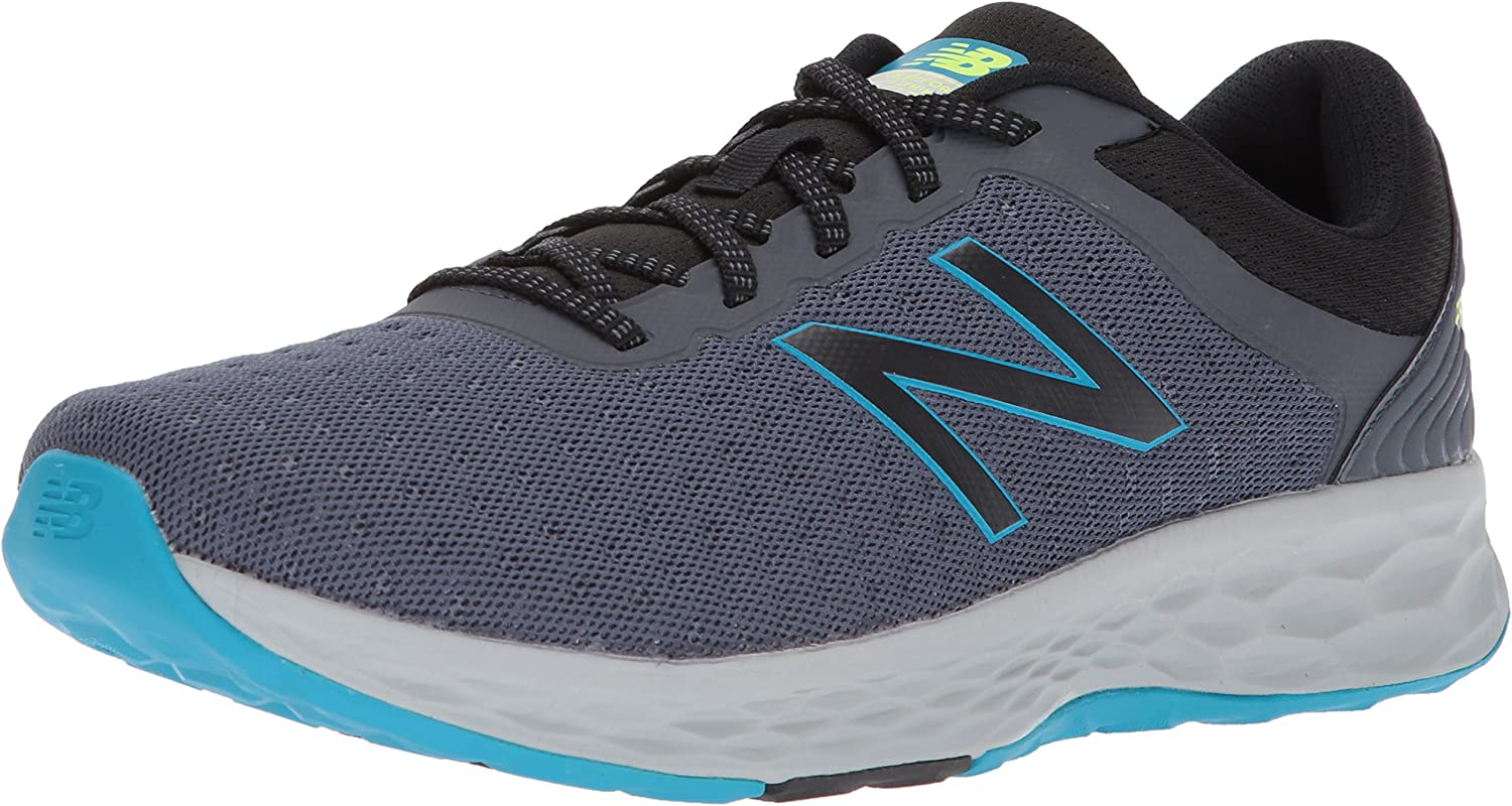 New Balance Fresh Foam Kaymin, Zapatillas de Running para Hombre: New Balance: Amazon.es: Zapatos y complementos