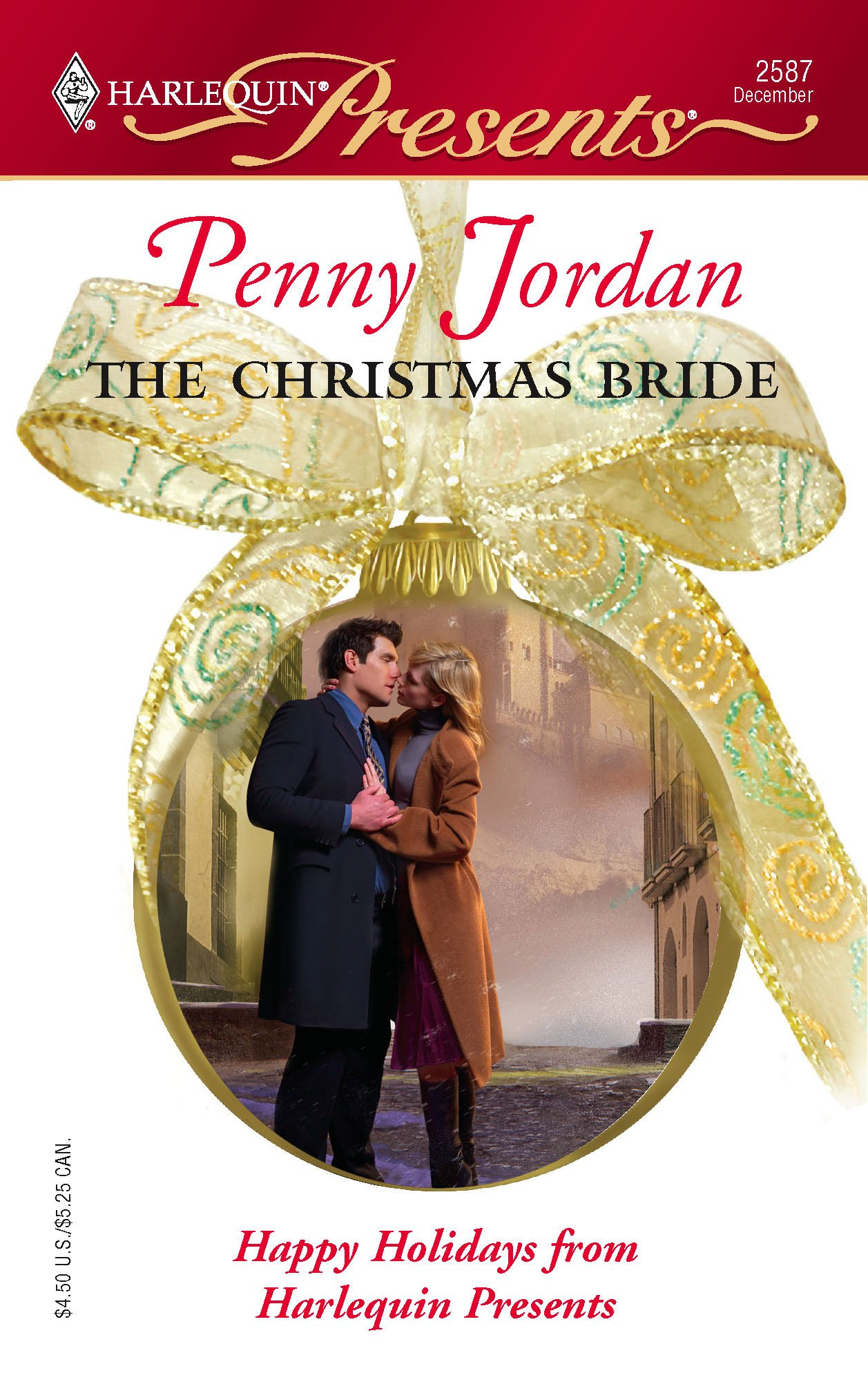 Download The Christmas Bride PDF