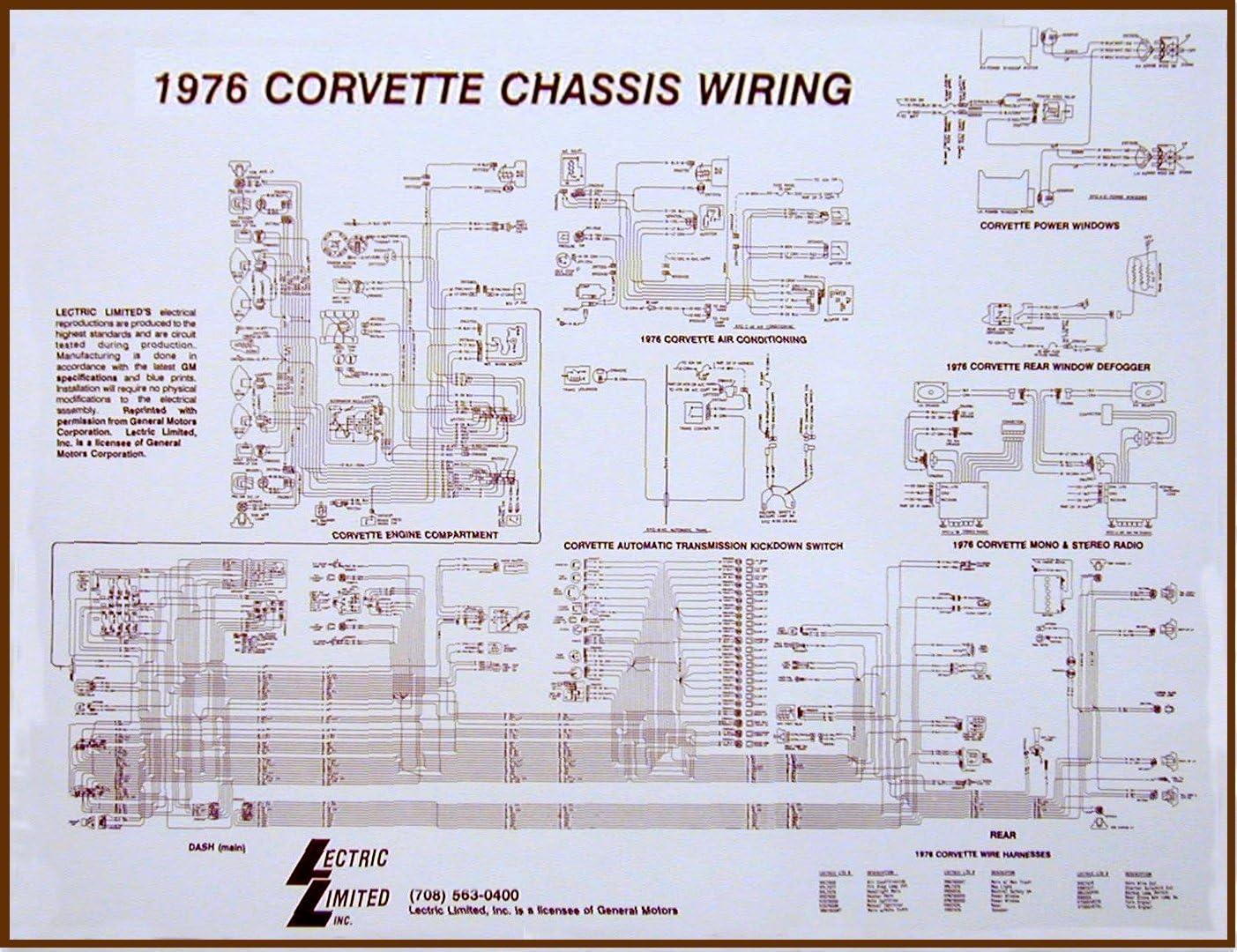 1975 corvette ignition wiring diagram | mile-pattern wiring diagram union -  mile-pattern.buildingblocks2016.eu  buildingblocks2016.eu