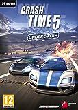 Crash Time 5: Undercover (PC DVD)