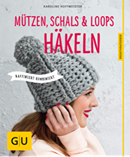 Be Beanie Beats Featuring Glasperlenspiel Häkelaccessoires Zum