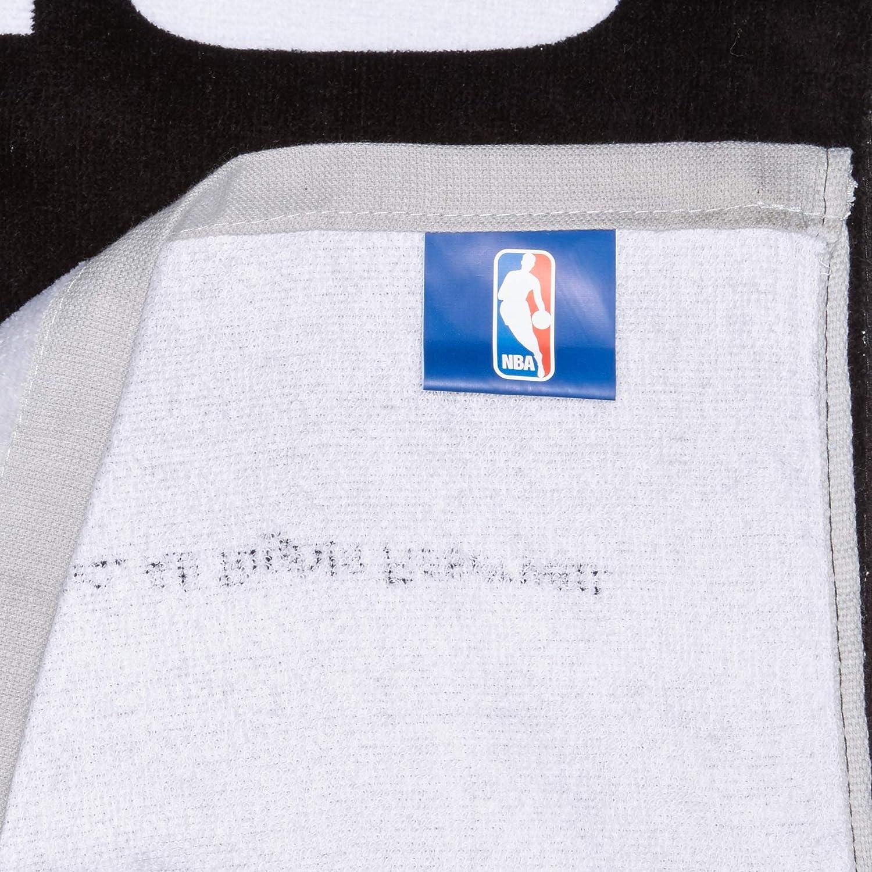 Toalla de Playa de Fibra NBA