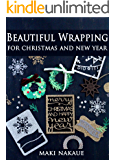 Beautiful Wrapping for Christmas and New Year