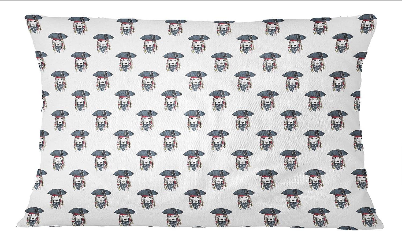 S4Sassy Black /& White Border Collie Dog Face Digital Print Square Cushion Cover