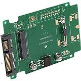 Syba mSATA SSD to 2.5-Inch SATA Adapter (SY-ADA40050)