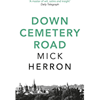 Down Cemetery Road: Zoe Boehm Thrillers 1