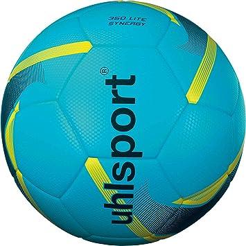 uhlsport 350 Lite Synergy Balón fútbol, Juventud Unisex: Amazon.es ...