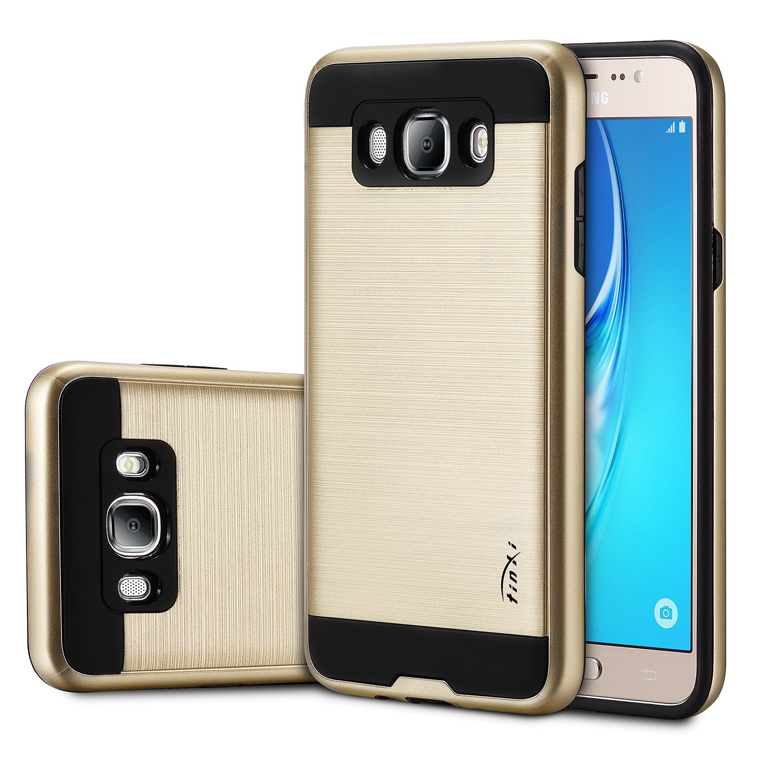 coque samsung galaxy j5 2016 or
