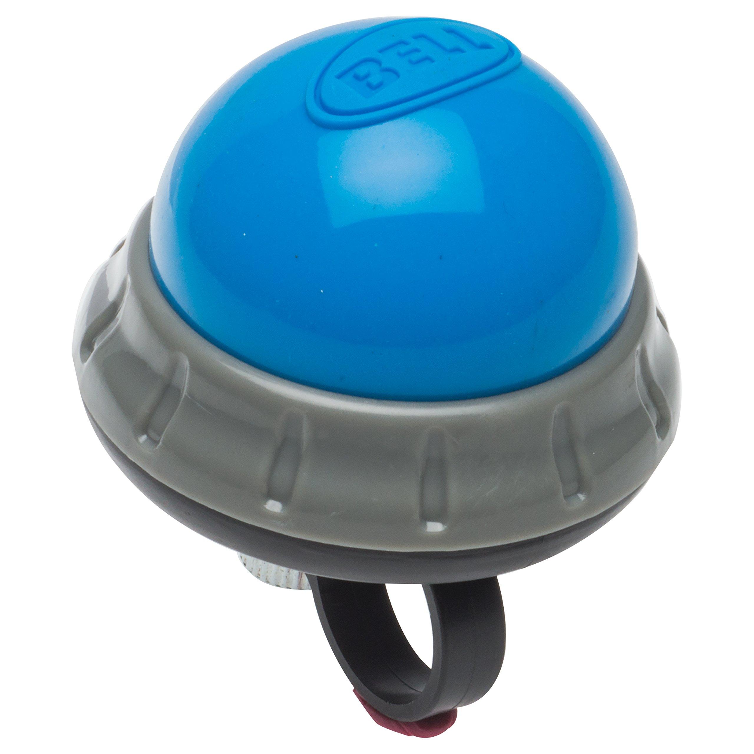 Bell Honker 400 Dome Horn - Blue