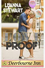 Love Proof (Deerbourne Inn) Kindle Edition