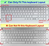 Keyboard Cover Compatible HP Envy x360 m6-ae151dx