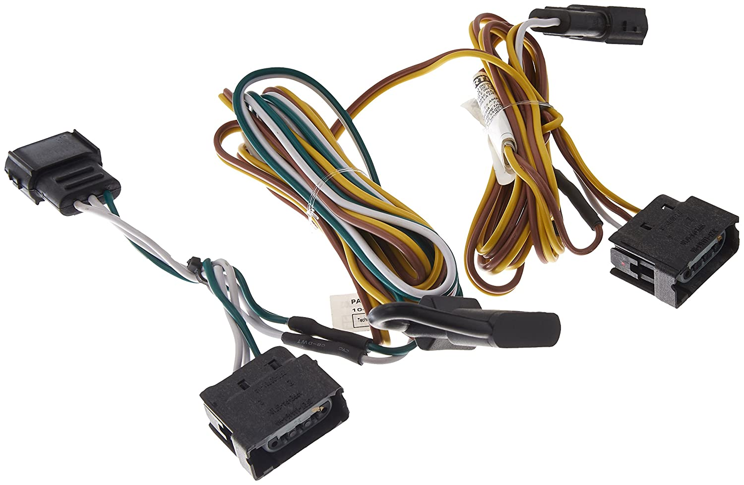 Curt 56020 Custom Wiring Harness Manufacturing For Christmas Manufacturer