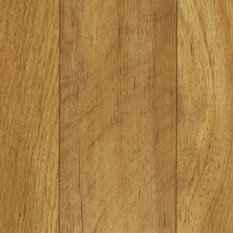BODENMEISTER BM70563 Vinylboden PVC Bodenbelag Meterware 200 Holzoptik Diele Schiffsboden Eiche 300 400 cm breit