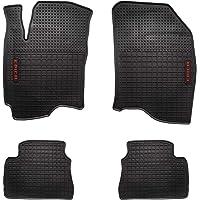 Chevrolet Epica Car Mat Set, Black, F29-24