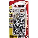 Fischer Spreizdübel SX 5x25 GKS (mit Schrauben 3,5 x 30) 52120