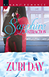 Sapphire Attraction (The Drakes of California)