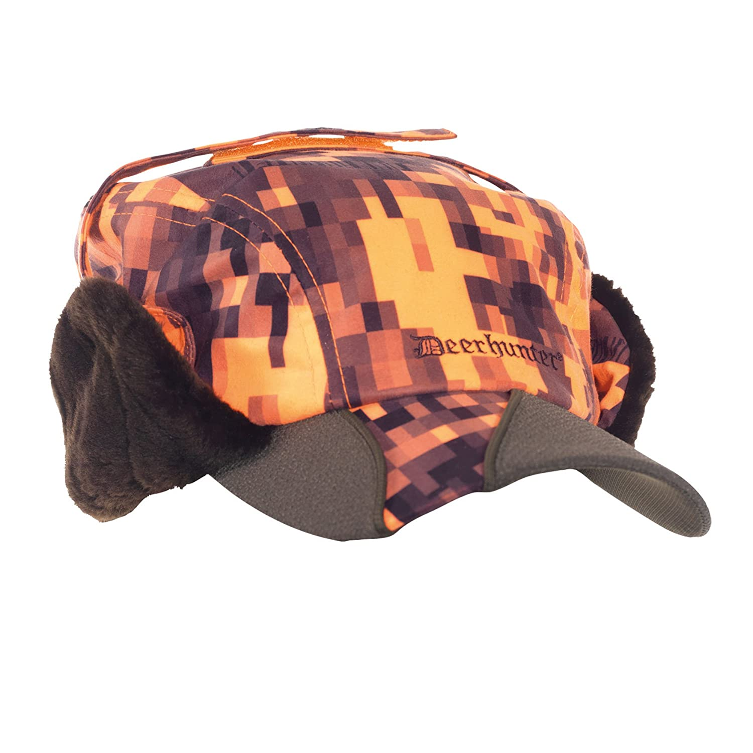 Deer Hunter Recon Invierno Sombrero 6196, 385 Beluga Deerhunter