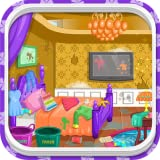 hotel games for kids - Hotel Room Makeover