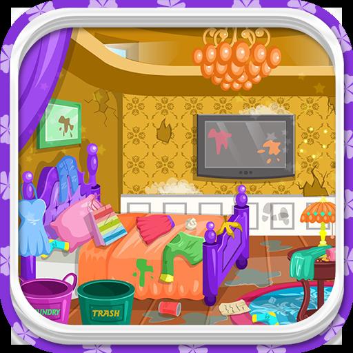 Hotel Room Makeover (Hotel Games Management)