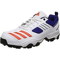 Adidas Men's CRI Hase Cricket Shoes