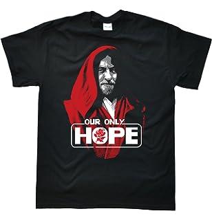 a64635c26d Jeremy Corbyn Che Gueva Style Labour Party T Shirt United Kingdom ...