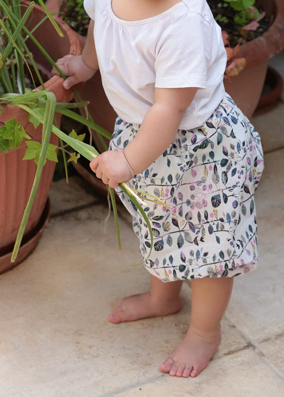 Genie Pants for Girls lovemeels Toddler Harem Hareem Pants Summer Trousers for Kids