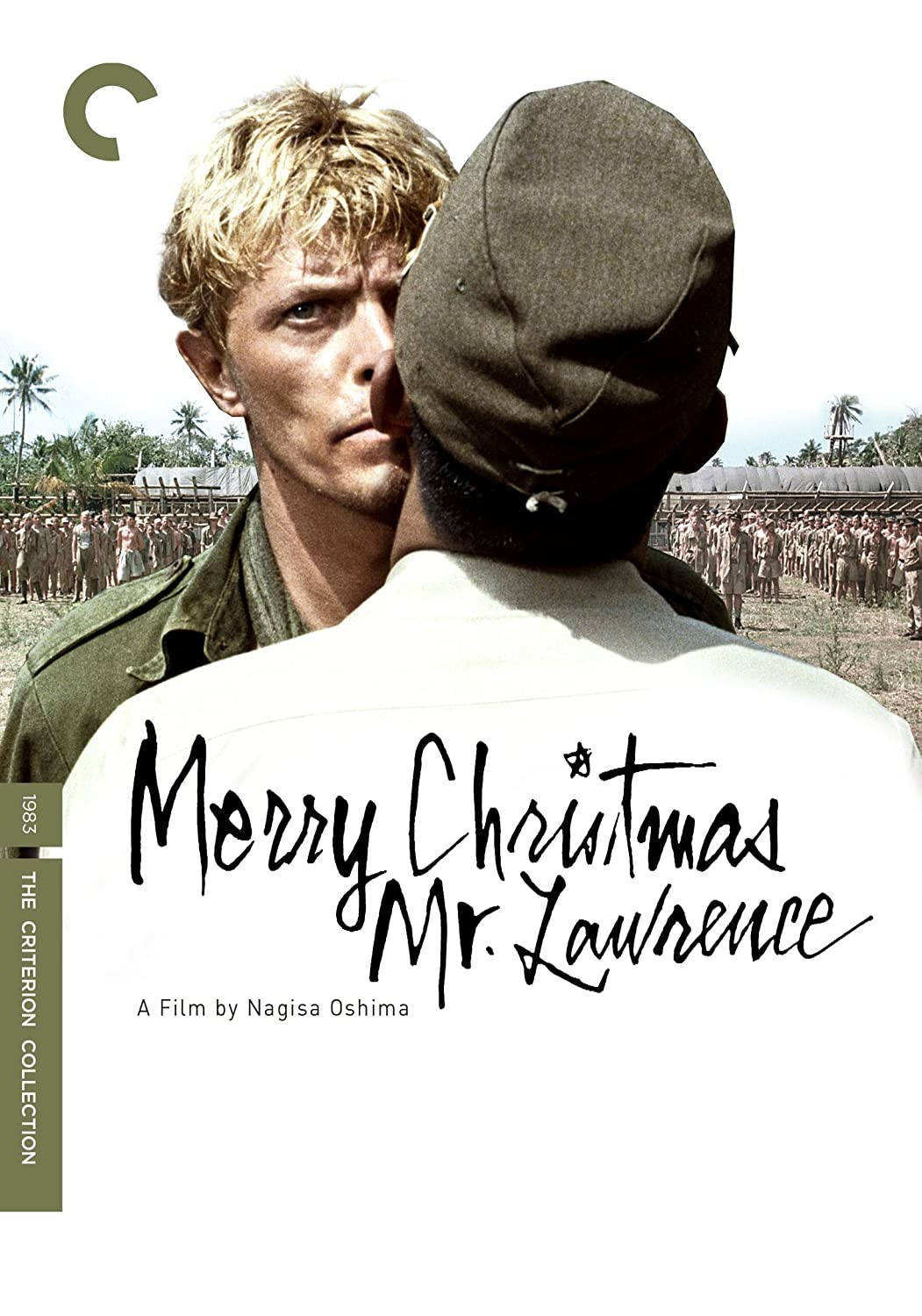 Amazon.com: Merry Christmas Mr. Lawrence (The Criterion Collection ...