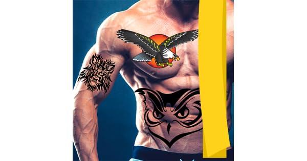 Diseño de la foto del fabricante del tatuaje: Amazon.es: Appstore ...