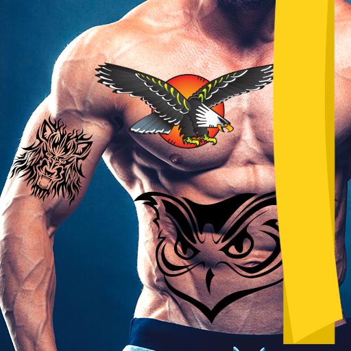 Tattoo Maker Photo Design