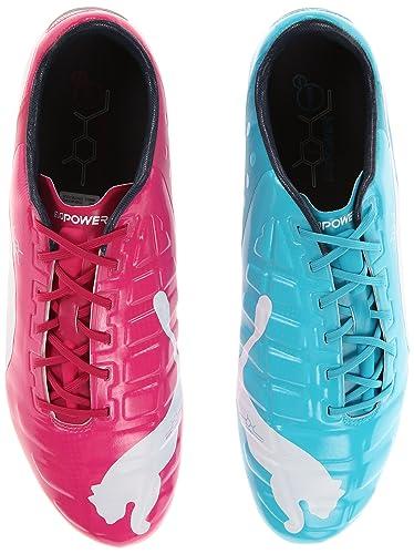 820afde759a PUMA Men s Evopower 1 Tricks Firm Ground Soccer Shoe