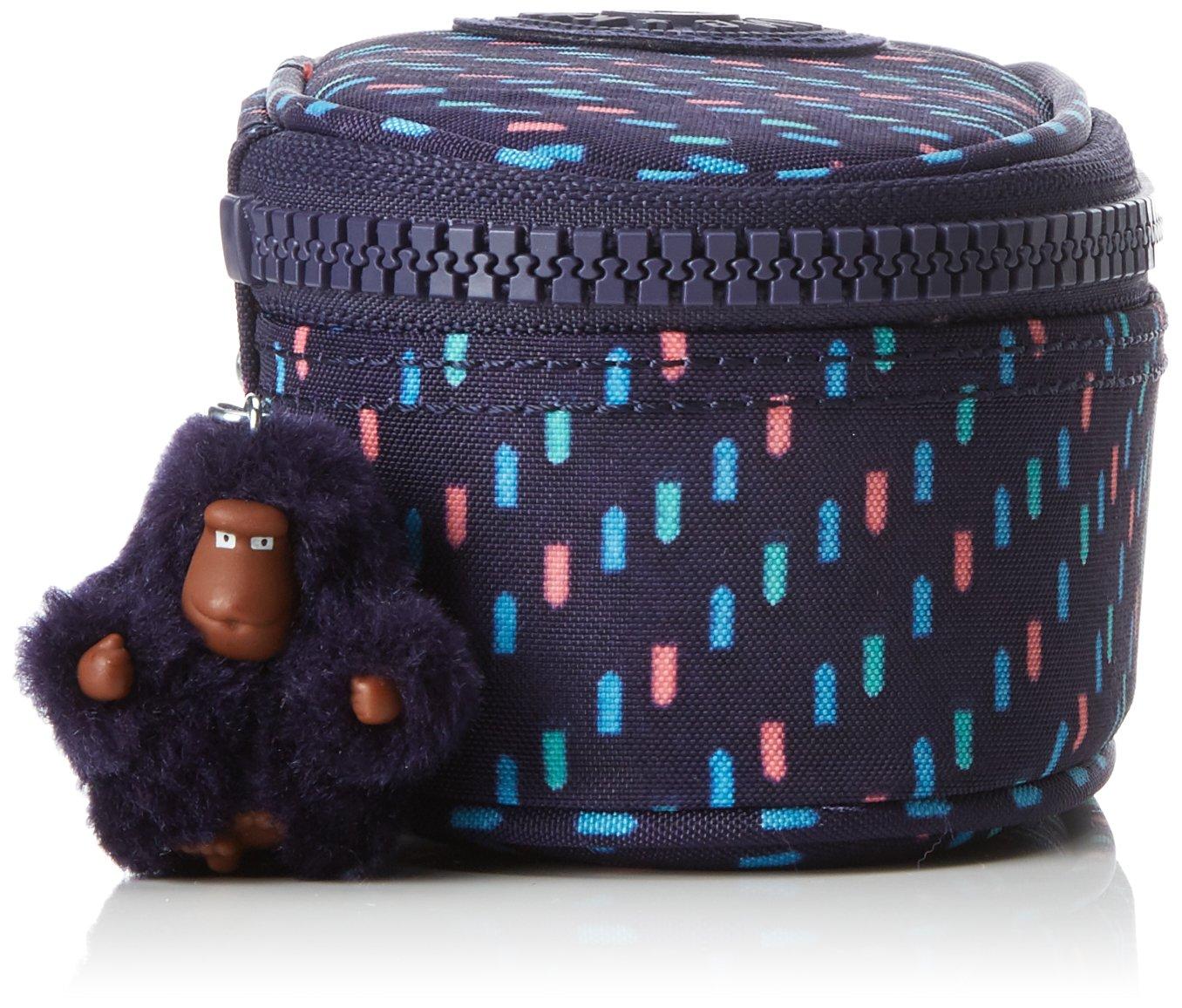 Kipling Duobox Estuches, 20 cm, 1 liters, Varios colores ...
