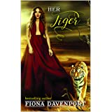 Her Tiger (Shifted Love Series Book 3)