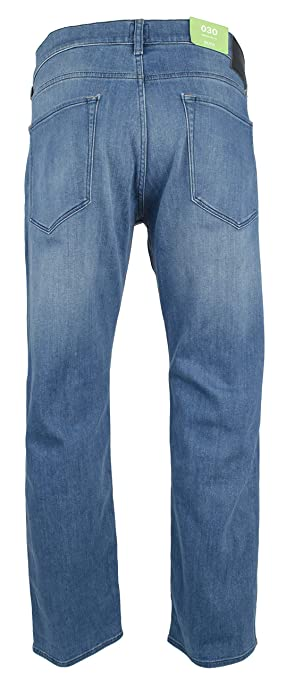 6af76f08dfe Amazon.com  Hugo Boss Men s C-Maine1 Regular Fit Stretch Jeans  Hugo Boss   Clothing