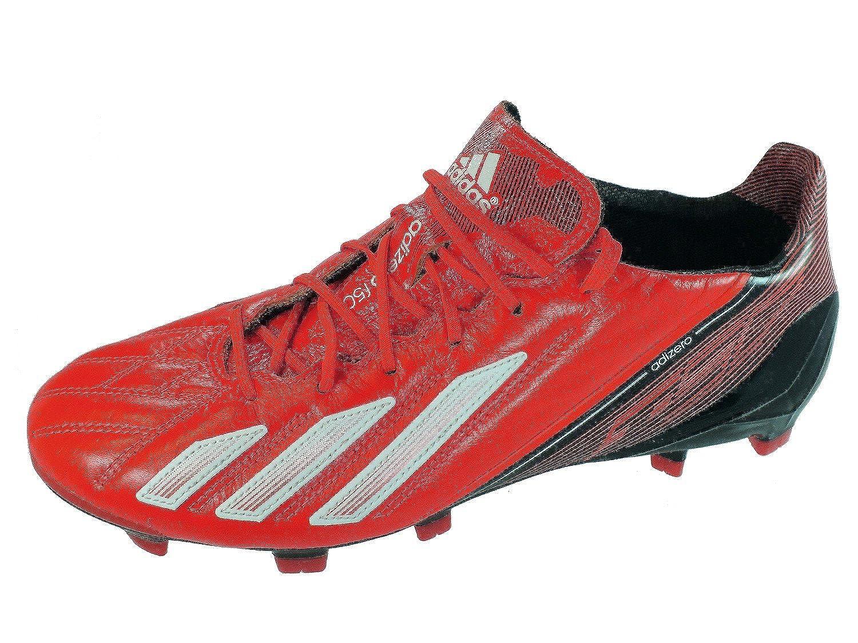 Adidas adizero F50 TRX FG Rot G96583 Profi Fußballschuhe