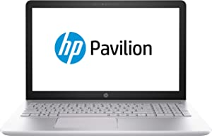 2018 HP Pavilion Backlit Keyboard Flagship 15.6 Inch Full HD Gaming Laptop PC, Intel 8th Gen Core i7-8550U Quad-Core, 8GB DDR4, 2TB HDD, NVIDIA GeForce 940MX Graphics, DVD, Windows 10