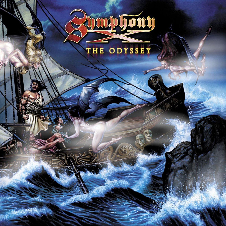 The Odyssey / Symphony X