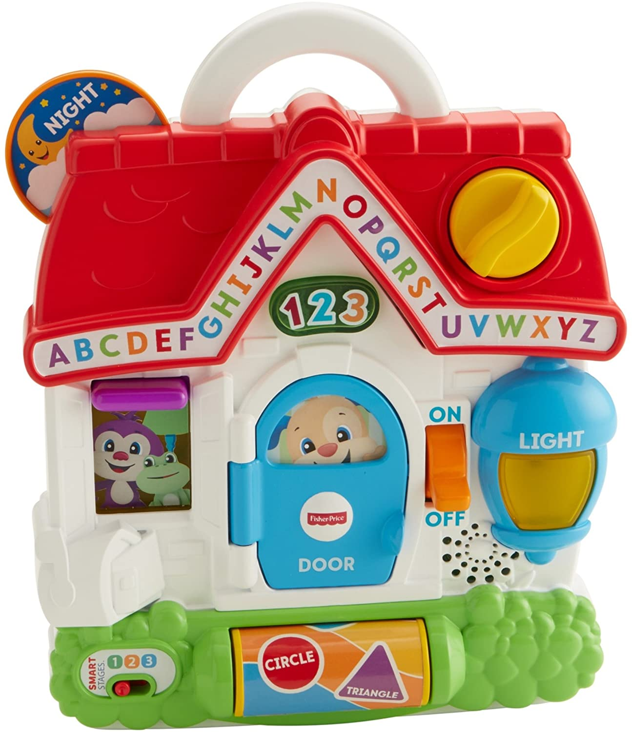 e5c9d8d96 Buy Fisher-Price Laugh and Learn Puppy s Busy Activity Home Online ...