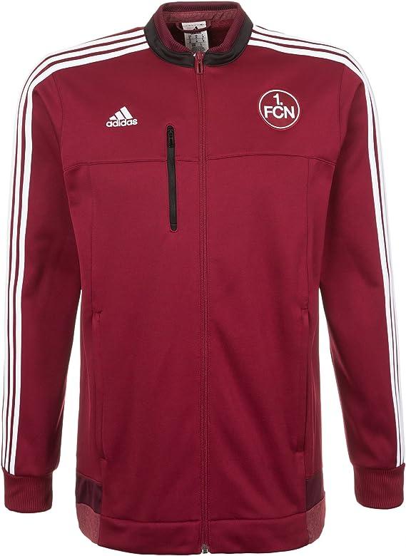 adidas Herren Jacke 1 FC Nürnberg Anthem: : Bekleidung
