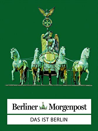 Berliner Morgenpost Amazonde Kindle Shop