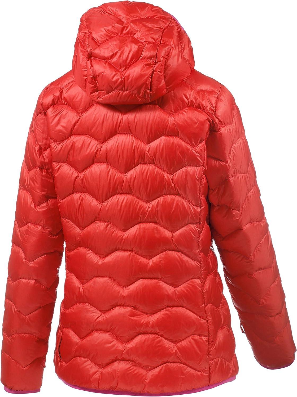 Sch/öffel Damen 3in1 Jacket Kashgar Doppeljacken