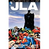 JLA Vol. 4 (JLA (Numbered))