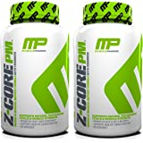 MusclePharm Z-Core PM 60 capsules (Pack of 2)