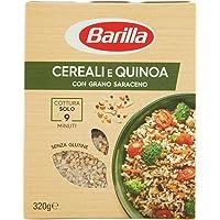 Barilla Mix Cereali e Quinoa - 320 gr
