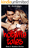 Hotwife Tales: Reckless Desires (A Hotwife's Adventures Book 1)