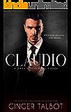 Claudio: A Dark Mafia Hate Story (Chicago Crime Family Book 2)